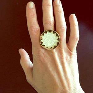 Jewelry - House of Harlow ring