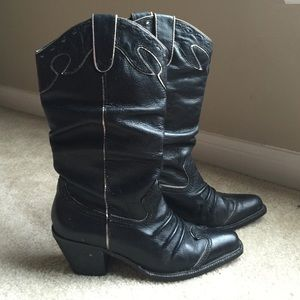 Volatile Shoes - Very Volatile cowgirl boots