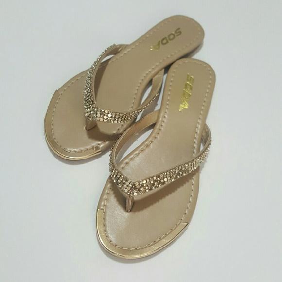 1cde0e9a4baa Buy soda sandals   OFF64% Discounted