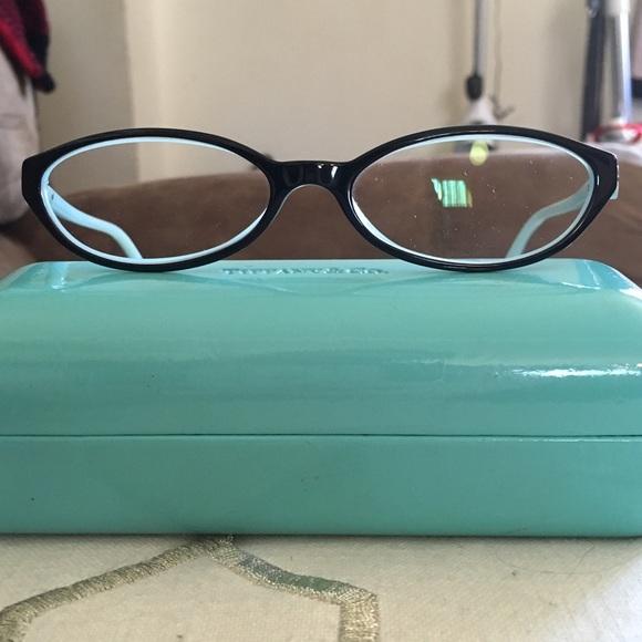 3ad72494e0a9 Authentic Tiffany   Co. Eyeglass Frames. M 570e7e226d64bcbb860210d8. Other  Accessories ...