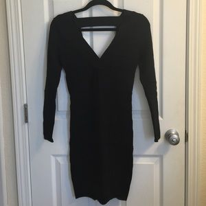 Arden B Midi Dress