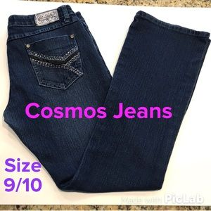 Cosmos Jeans
