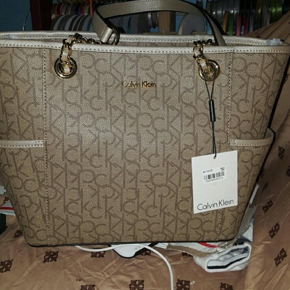 8d6372a97ca Calvin Klein Bags | Ck Hand | Poshmark