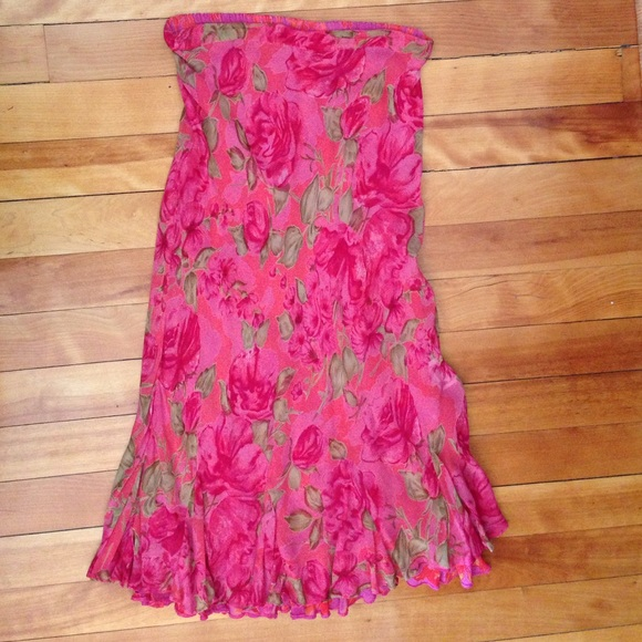80% Off Sarah Arizona Dresses & Skirts