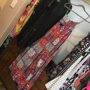 Dresses & Skirts - 2 Sundresses