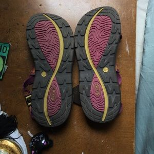 Chaco Shoes - Chaco Z/Volv