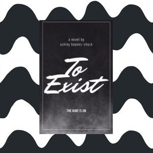 To Exist Book