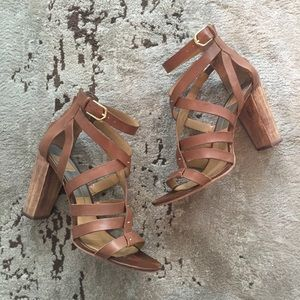 Dolce Vita sandals. Size 8.5