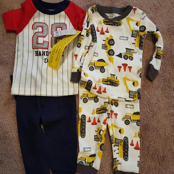 b7c4d8646f4d carter s Pajamas