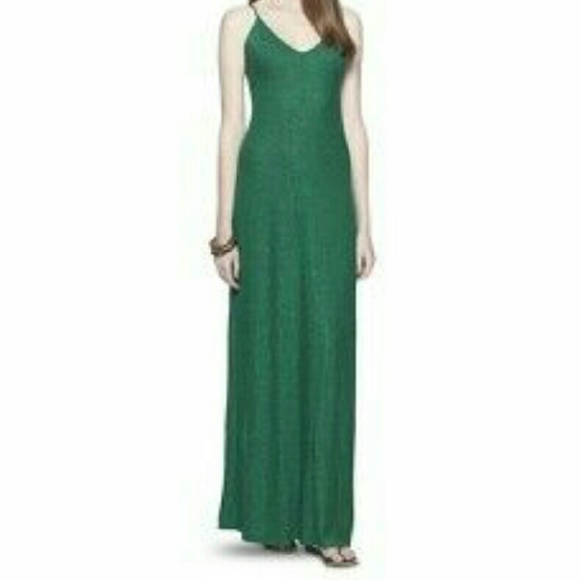 57% off Mossimo Supply Co Dresses &amp Skirts - Mossimo CAMI green ...
