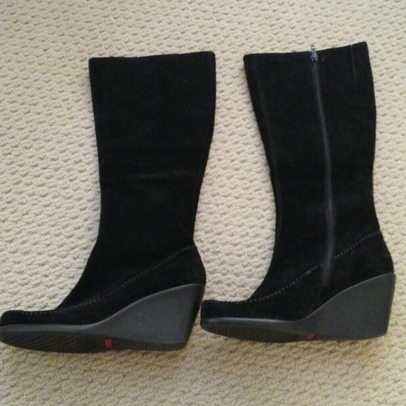 68 aerosoles shoes aeorosoles gather black