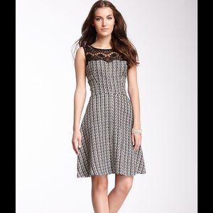 Jessica Simpson Tweed Dress