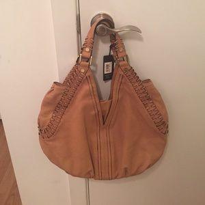 Joelle hawkens Bags - ‼️FLASH SALE‼️Joelle Hawkins Tan Bag