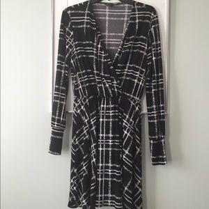 W118 by Walter Baker Dresses & Skirts - Walter Baker Wrap Dress