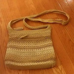 The Sak Handbags - Cute little Sak Handbag...