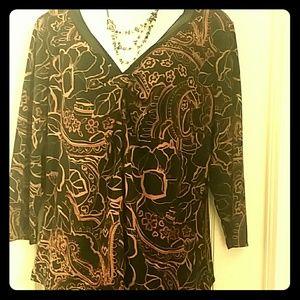 Emma James Tops - Emma  James  blouse#7