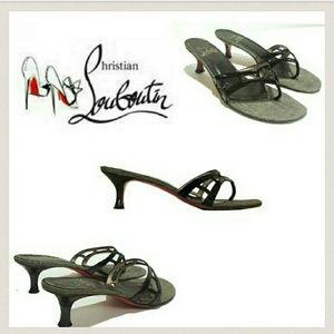 Christian Louboutin Shoes on Poshmark