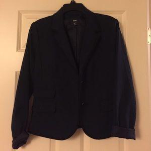 Gap blazer