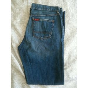 Fossil Denim - Fossil blue jeans