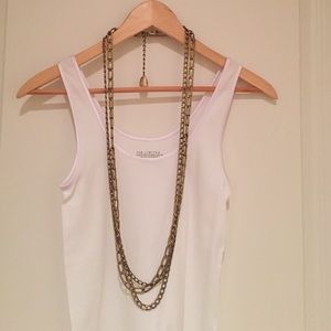 BCBGeneration Chain Necklace