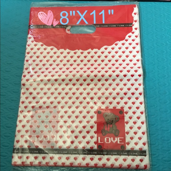 """Handbags - (50) 11""""X8"""" shopping bag"""