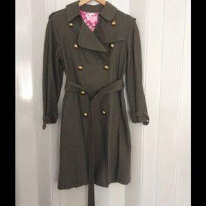 AKA New York Jackets & Blazers - AKA Trench Coat