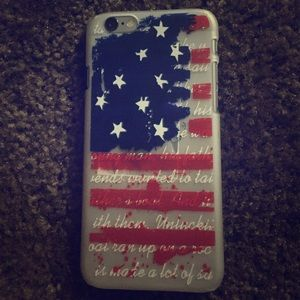 Other - Iphone 6 cover