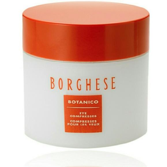 Borghese Other Botanico Eye Compresses
