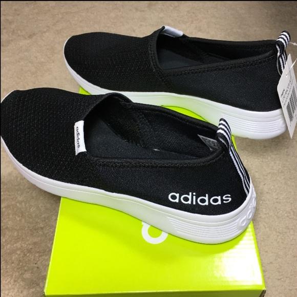 Buy Adidas NEO Men Black Cloudfoam Nightball Sneakers Casual