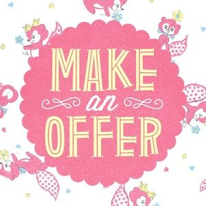 Other - 💕✨MAKE ME AN OFFER!✨💕