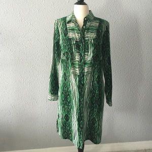 Derek Lam Dresses & Skirts - NWOT Derek Lam Shirt Dress