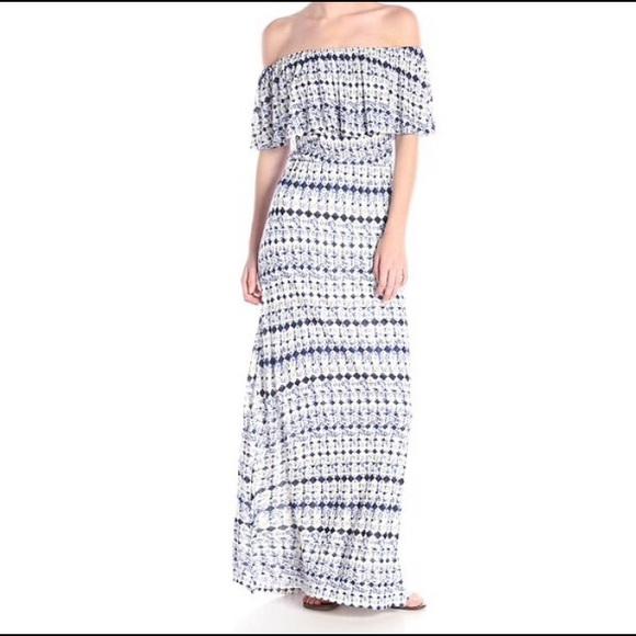 15ad1752ec0 (BRAND NEW) Ella Moss Women s Jersey Maxi Dress