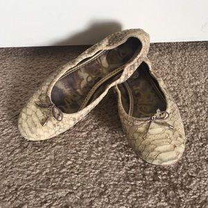 Sam Edelman Shoes - Sam Edelman Felicia Ballet Flat