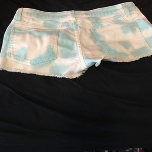 Shorts from lf