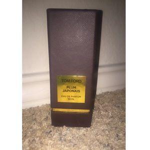 30 off tom ford other brand new tom ford perfume black. Black Bedroom Furniture Sets. Home Design Ideas