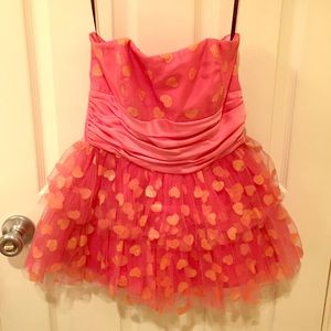 Betsey Johnson Tops - Betsey Johnson NWOT Two of Hearts Top