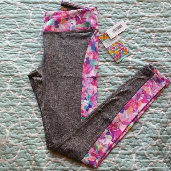 c4b93e14e17f18 LuLaRoe Pants | Jordan Workout Leggings | Poshmark