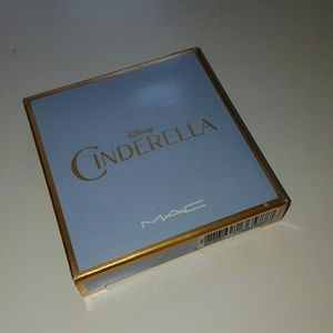 MAC Cosmetics Other - Limited edition MAC Cinderella Eyeshadow pallette
