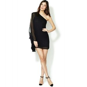 Isabel Lu Dresses & Skirts - Isabel Lu One Shoulder Gown/Dress