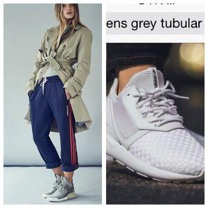 le adidas donne indossare due volte sembra nuovo di zecca poshmark tubolari
