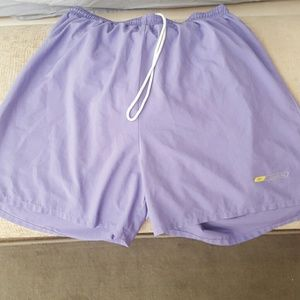 Reebok exercise shorts Size XL 14 -16