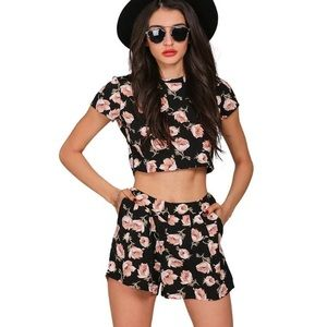 Sale! May Flowers Outfit
