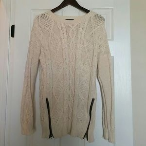 Cable knit sweater, Forever 21