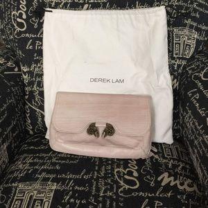 Derek Lam Handbags - Brand new never used Derek Lam blush clutch