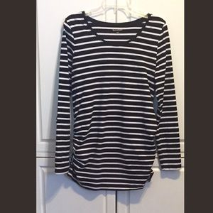 BumpStart Tops - Cute Maternity Top