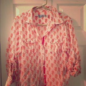 Melissa Masse Tops - Melissa blouse