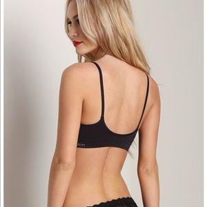 b33176b33ba Calvin Klein Intimates   Sleepwear - NWT Calvin Kelin Concept Bralette