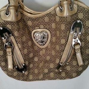 Kathy Van Zeeland Handbags - Kathy van Zeeland handbag so pretty