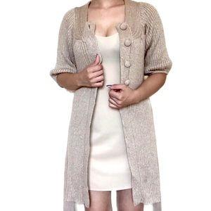 Rebecca Taylor Sweaters - • Rebecca Taylor • Cardigan