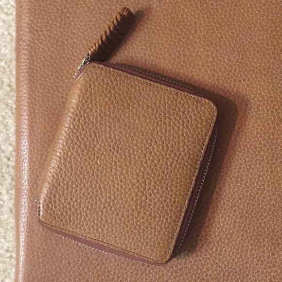 Cole Haan Handbags - Cole Haan leather wallet